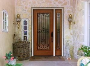 ENTTRY DOORS